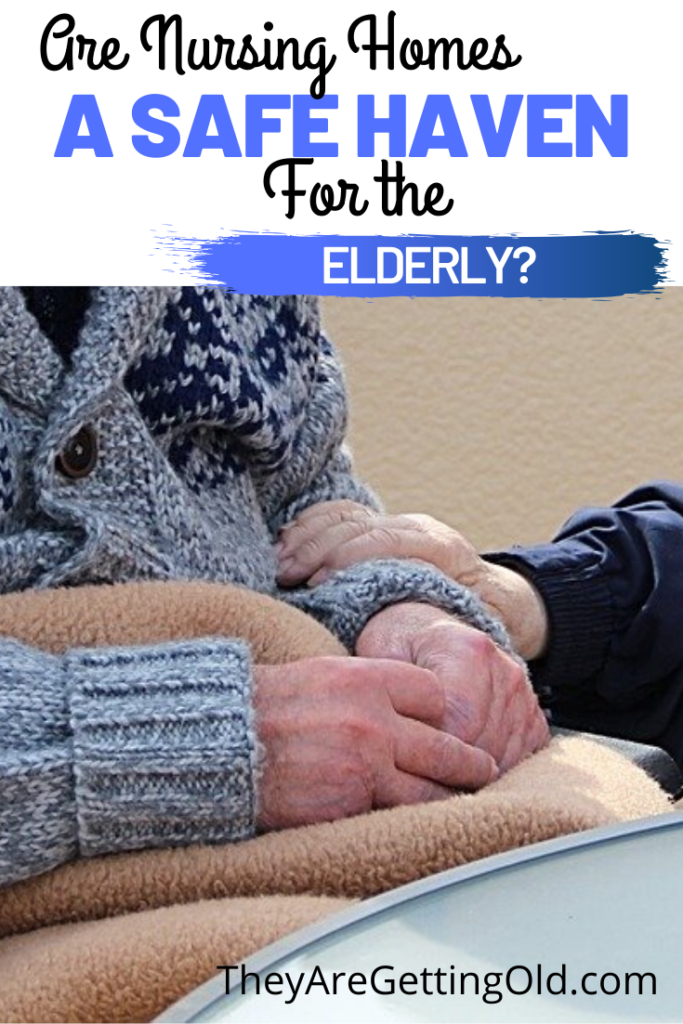 Are Nursing Homes A Safe Haven For The Elderly cover picture