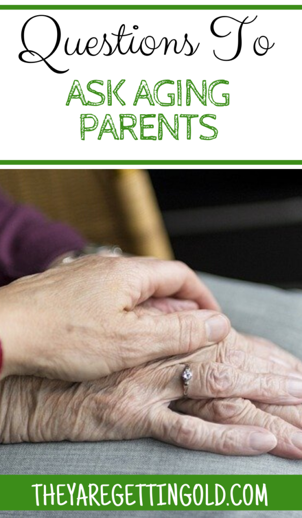 questions to Ask Aging Parents article cover picture