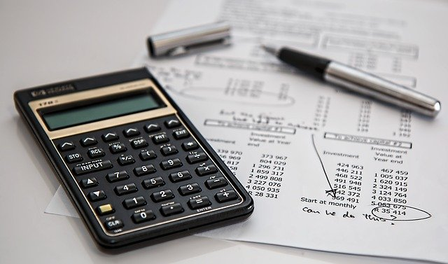 Financial Care For Elderly spreadsheet
