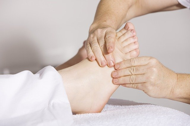 Are massages good for elderly?