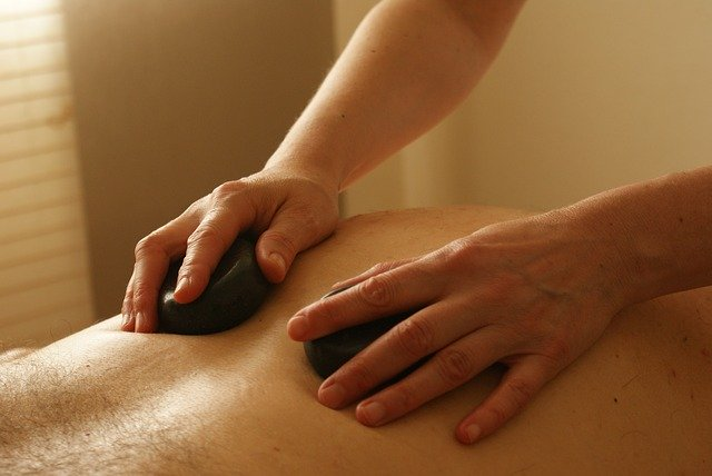 What is a geriatric massage?