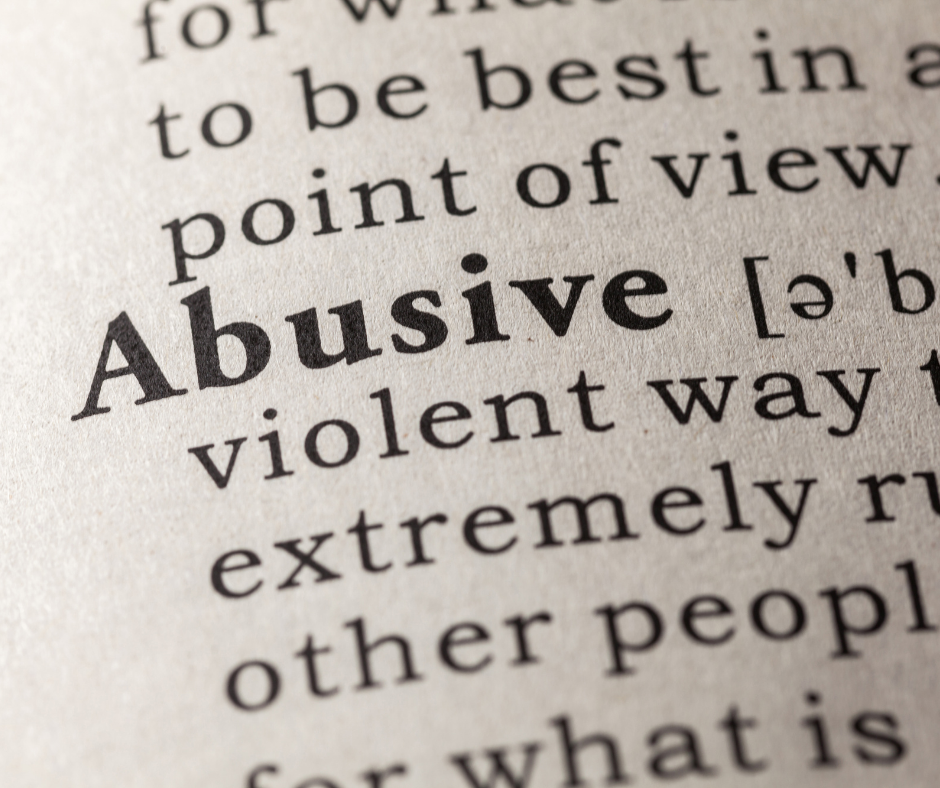 So how can you be for your aging parents who were abusive to you?