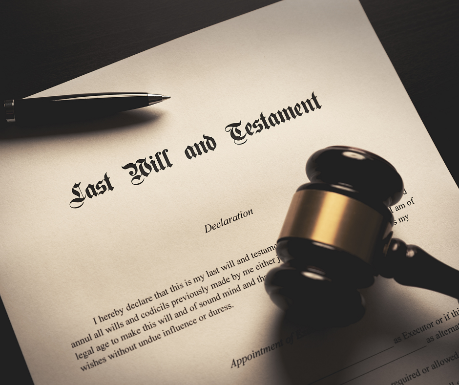 All You Need to Know About Settling an Estate